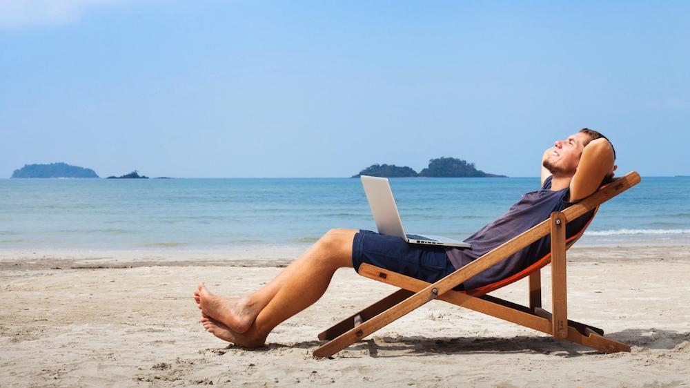 informatica in vacanza
