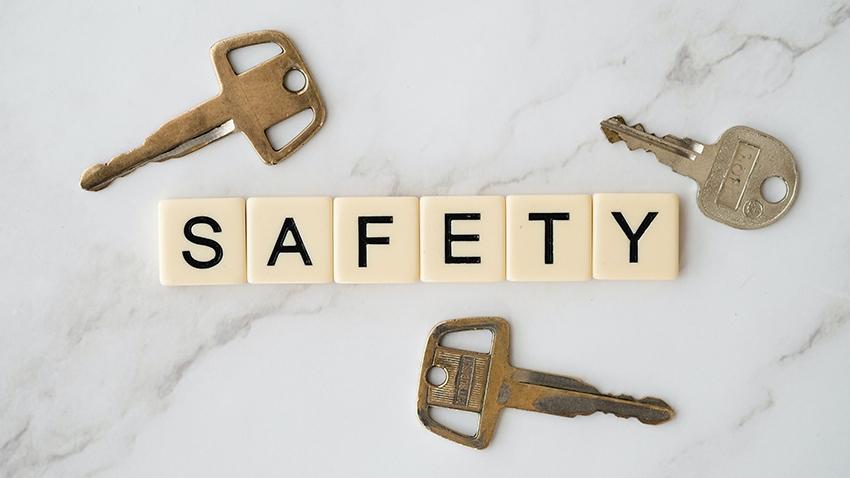 key-safety