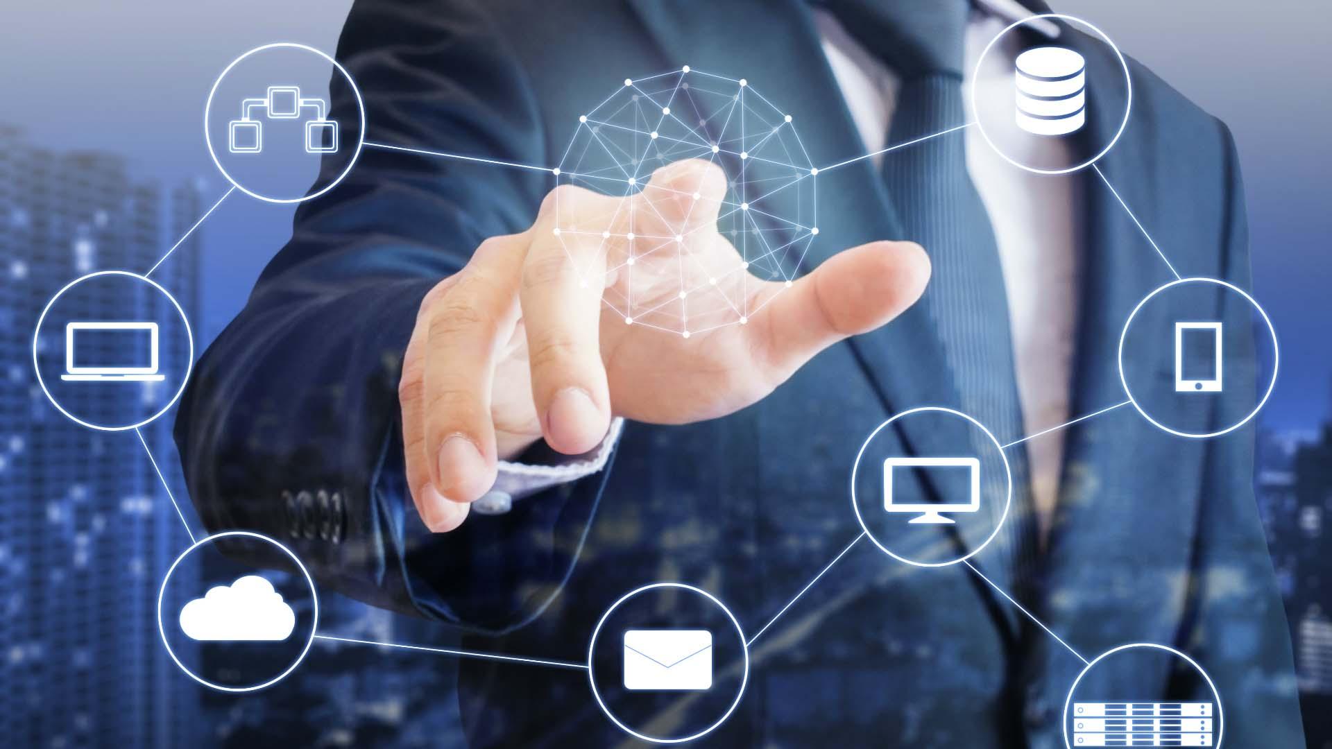 MSP-Managed Sevice Provider